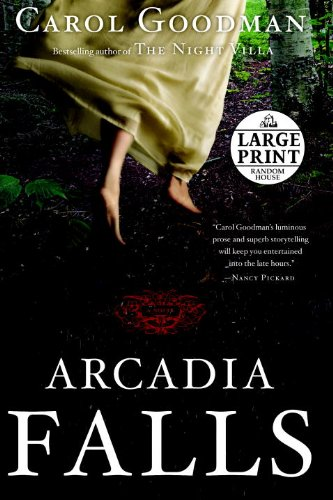 9780739377598: Arcadia Falls (Random House Large Print (Cloth/paper))