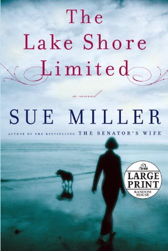 9780739377659: The Lake Shore Limited (Random House Large Print)