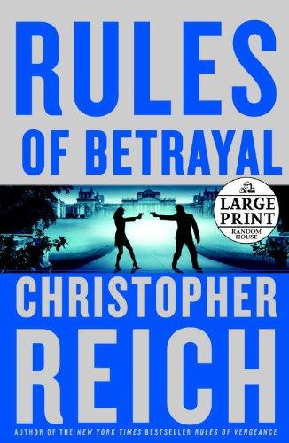 9780739377703: Rules of Betrayal (Random House Large Print)