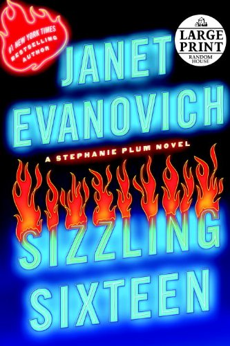9780739377727: Sizzling Sixteen (Stephanie Plum Novels)