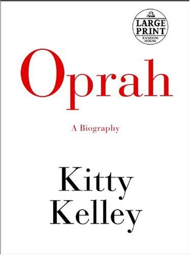 9780739377857: Oprah: A Biography (Random House Large Print)
