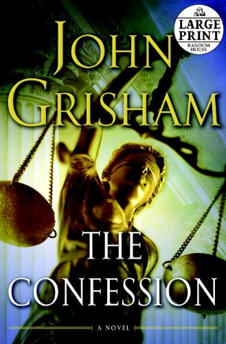 9780739377895: The Confession: A Novel (Random House Large Print)
