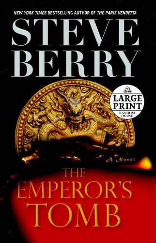 9780739377918: The Emperor's Tomb (Random House Large Print)