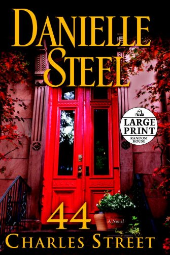 9780739378052: 44 Charles Street: A Novel (Random House Large Print)