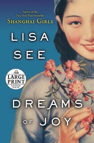 9780739378182: Dreams of Joy (Random House Large Print)
