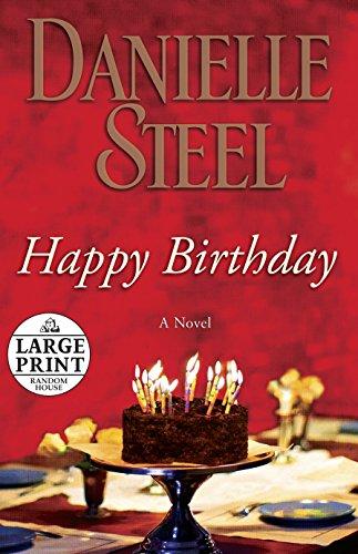 9780739378250: Happy Birthday (Random House Large Print)