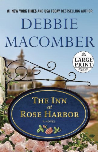 9780739378281: The Inn at Rose Harbor (Random House Large Print)