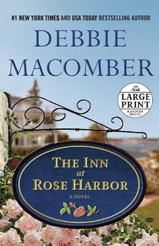 9780739378281: The Inn at Rose Harbor: A Novel