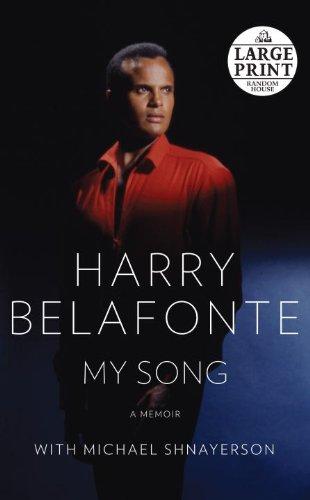 9780739378380: My Song: A Memoir (Random House Large Print)
