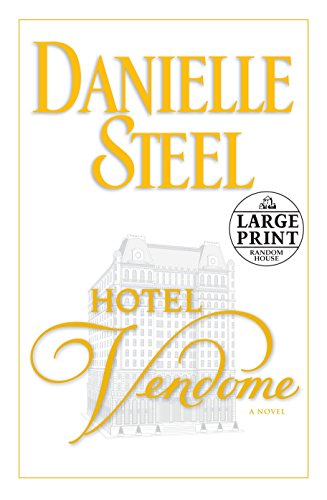 9780739378397: Hotel Vendome (Random House Large Print)