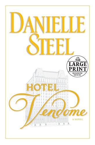 9780739378397: Hotel Vendome: A Novel (Random House Large Print)