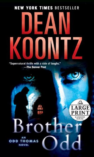 9780739378519: Brother Odd: An Odd Thomas Novel