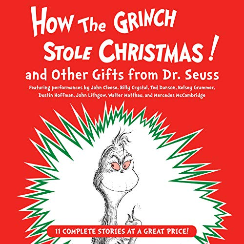 9780739378564: How the Grinch Stole Christmas and Other Gifts from Dr. Seuss