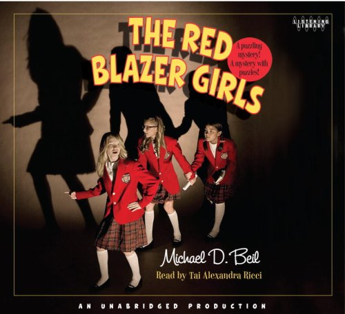 9780739379608: The Red Blazer Girls: The Ring of Rocamadour