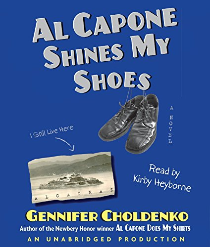 9780739380048: Al Capone Shines My Shoes