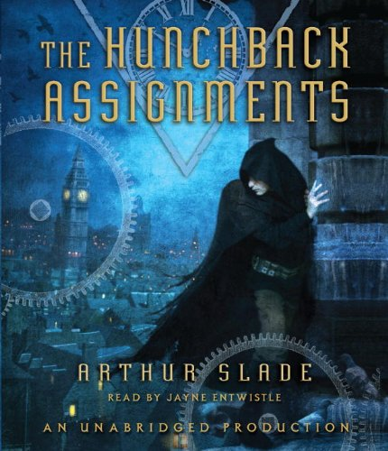 9780739380208: The Hunchback Assignments