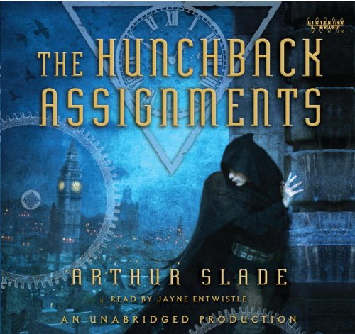 9780739380222: [( The Hunchback Assignments )] [by: Arthur Slade] [Sep-2009]