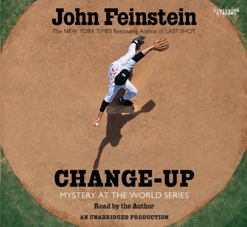 9780739381014: Change-Up: Mystery at the World Series