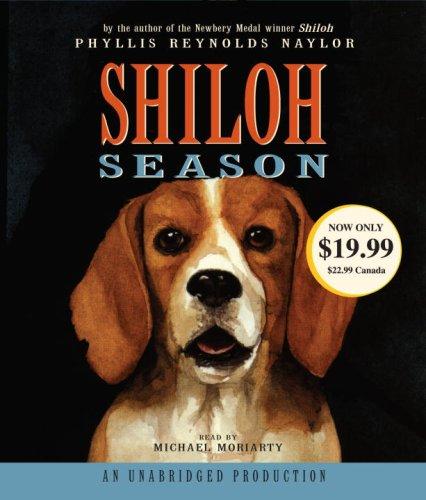 9780739381045: Shiloh Season