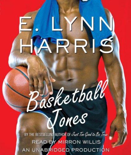 Basketball Jones: Harris, E. Lynn