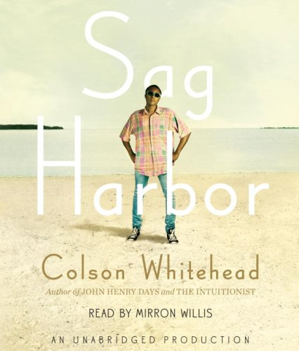 9780739381908: Sag Harbor: A Novel