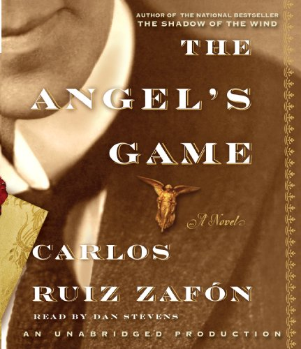 9780739381922: The Angel's Game