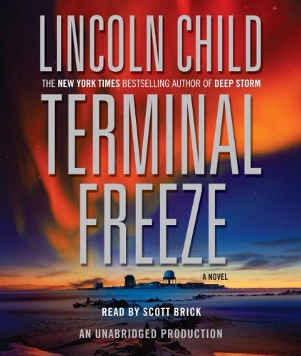 9780739382028: Terminal Freeze