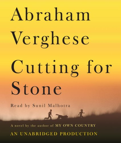 9780739382851: Cutting for Stone: A Novel