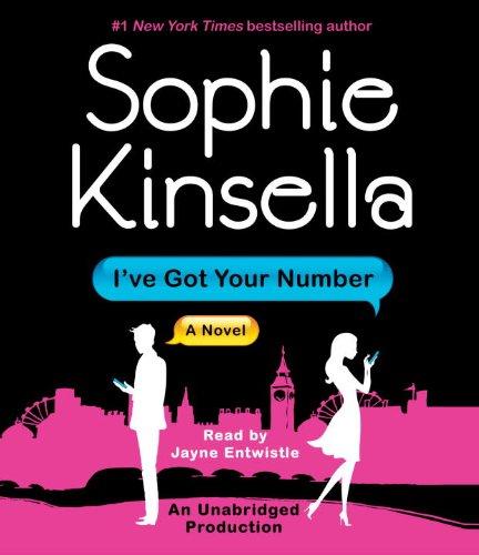 9780739383285: I've Got Your Number: A Novel