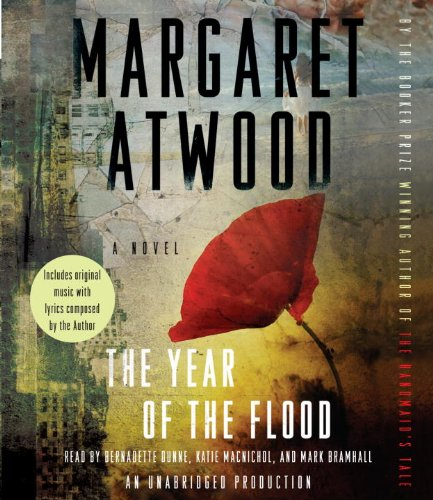 9780739383971: The Year of the Flood