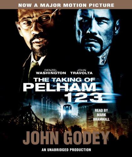 The Taking of Pelham 123: Godey, John