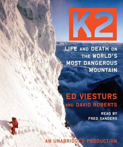 9780739384701: K2: Life and Death on the World's Most Dangerous Mountain