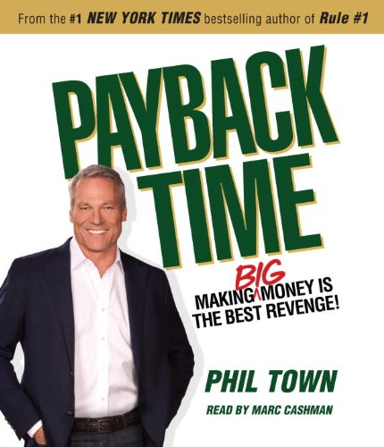 9780739385104: Payback Time: Making Big Money Is the Best Revenge!