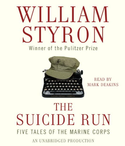 9780739385166: The Suicide Run: Five Tales of the Marine Corps