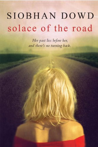 9780739385890: Solace of the Road: Her Past Lies Before Her, and There's No Turning Back