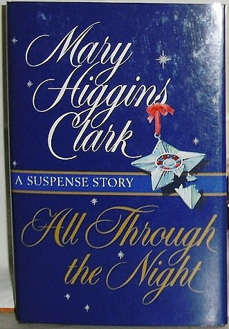 9780739400135: All Through The Night - A Suspense Story