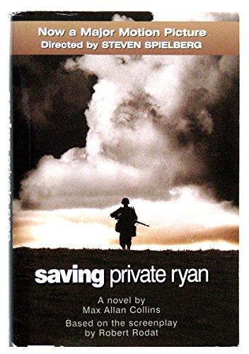 9780739400197: Saving Private Ryan