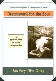 Dreamwork for the Soul a Spiritual Guide