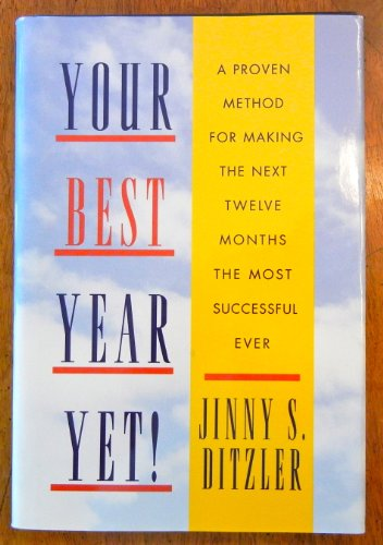 9780739400555: Your Best Year Yet