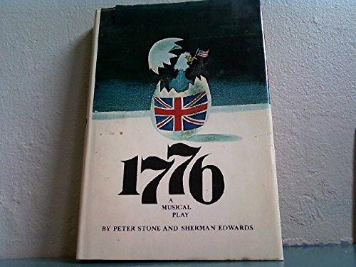 9780739401446: 1776: A Musical Play