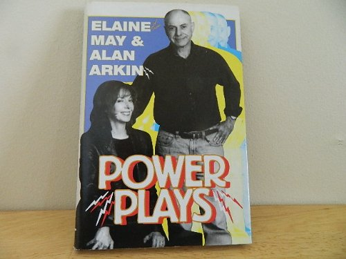 Power plays: Elaine May; Alan Arkin
