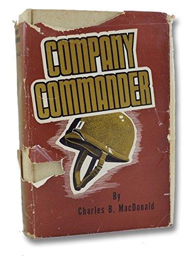 9780739402252: Company Commander