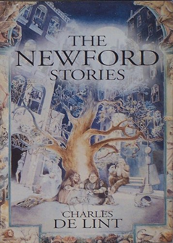Newford Stories