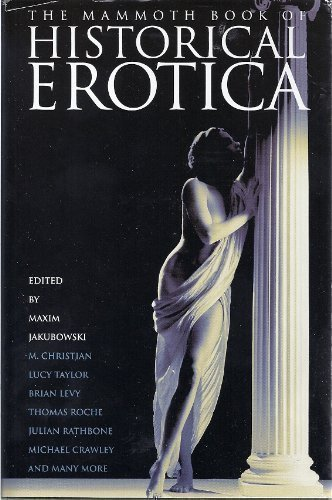 9780739402658: The Mammoth Book of Historical Erotica