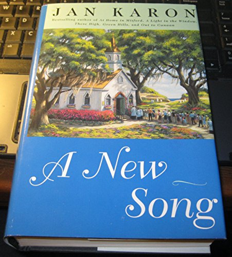 9780739402825: A New Song (The Mitford Years #5)