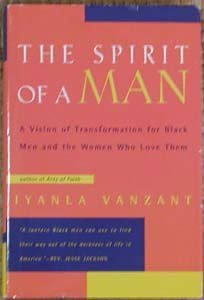 9780739402979: The Spirit of a Man