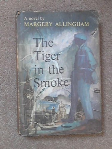 9780739403136: The Tiger in the Smoke (Albert Campion Mystery)