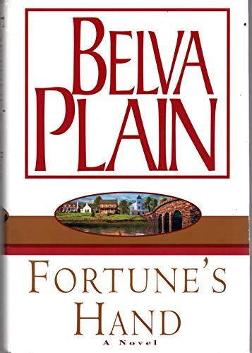 Fortune's Hand: Belva Plain