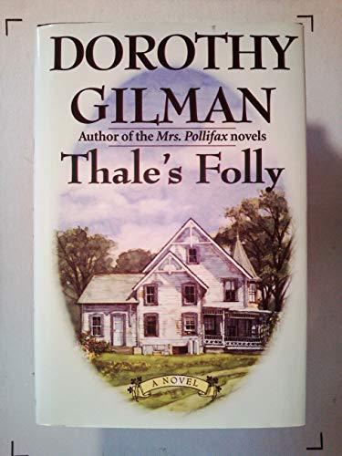 9780739403426: Thale's Folly