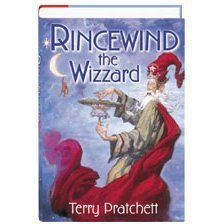 9780739403457: Rincewind the Wizzard: The Colour of Magic / the Light Fantastic / Sourcery / Eric